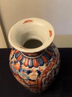 Good Size Japanese Imari Vase (4 of 5)