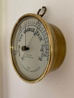 The Fisherman's Barometer, by Bryson Edinburgh (2 of 3)