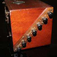 Western Electric 'Weconomy' 2 Valve Amplifier C.1923 (7 of 9)