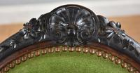 Pair of Continental Carved Chairs (13 of 13)