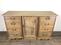 Victorian Antique Pine Sideboard with Drawers (10 of 13)