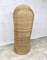 Rattan Porter's Chair (6 of 7)