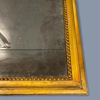Early 19th Century French Gilt Mirror (6 of 9)