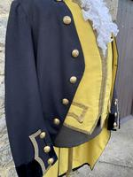 Late Victorian English Country House Footman's Uniform (11 of 11)