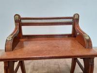 Aesthetic Window Seat in Oak (4 of 9)