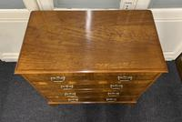 Quality Burr Chest of Drawers (9 of 14)