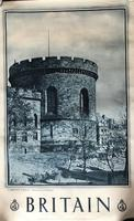 9 Original  Photogravure Printed Travel Posters from the Series 'Britain' by the Travel Association (15 of 18)