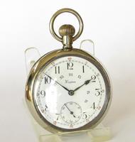 Omega Regina Pocket Watch c.1920 (2 of 5)