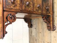 Victorian Walnut Davenport Desk (9 of 10)