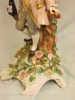 Antique German Porcelain Candelabra (8 of 18)