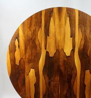Fine William IV Sabina Wood Centre Table c.1830 (3 of 10)