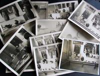 1959 Ben Holgate Ceramic Exhibition  Rare Collection of Proof Photographs (3 of 4)