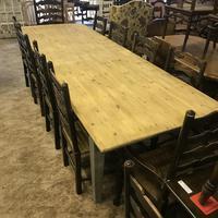 Large Farmhouse Table (4 of 7)
