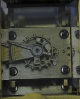 Henri Jacot Repeating Carriage Clock (4 of 11)