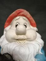 3 x Vintage Garden Gnomes (8 of 10)