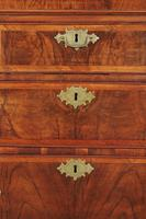 Early 18th Century Walnut Chest on Chest (8 of 14)
