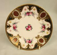 Noritake Porcelain Trio Cup Saucer & Plate (3 of 8)