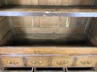 Antique Welsh Oak Press Cupboard (5 of 10)