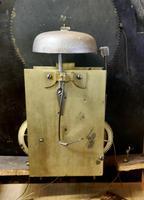 George III Country Oak Longcase Clock by John Edwards of Norwich (2 of 13)