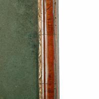 18th Century Style Walnut Mirror (8 of 8)