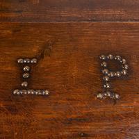 Antique Verger's Table Top Desk, English, Oak, Ecclesiastical, William III 1700 (11 of 12)