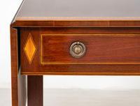 Mahogany Regency Style Sofa Table (3 of 10)