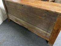 18th Century Low Cherry Wood Enfilade 'TV Stand' (15 of 21)