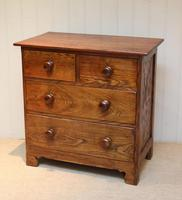 Elm Chest of Drawers (10 of 10)