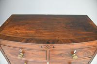 Early 19th Century Chest of Drawers (6 of 14)