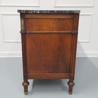 Early French Walnut Chest of Drawers c1790 (4 of 7)