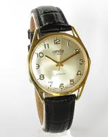 Gents 1960s Corvette Wrist Watch (2 of 5)