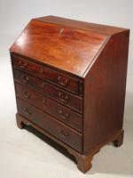 A George III Period Bureau (2 of 4)
