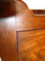Regency Bedside Cupboard (6 of 9)