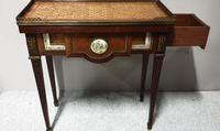 Fabulous Pair of French Card Tables (5 of 17)
