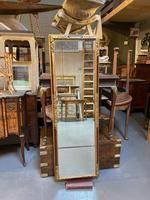 George II Design Overmantle Mirror c.1920 (9 of 14)