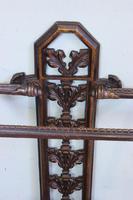 Antique Cast Iron Umbrella Stick Stand (4 of 11)