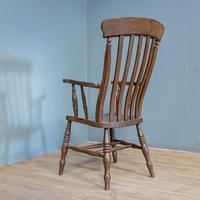 Farmhouse Style Windsor Chair (7 of 9)
