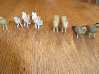 Noah's Ark c1900 Folk Art (7 of 14)