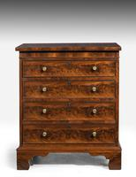 George III Period Lift-top Commode (2 of 3)