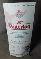 Battle of  Waterloo Commemorative Tankard (5 of 5)