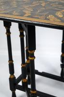 1930's Drop Leaf Table (4 of 9)