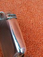 Antique Sterling Silver Hallmarked Vesta Case (5 of 12)