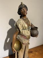 Large terracotta figure (3 of 5)