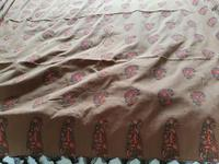 Two Square Victorian Kashmir Shawls (6 of 9)