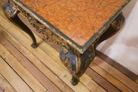 Exceptional 18th Century Italian Baroque Console Table (14 of 14)