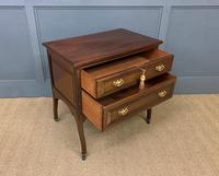 Pair of Mahogany Chests of Drawers (15 of 17)
