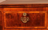 Fine Early 18 Century Walnut & Burr Walnut Chest of Drawers from England (9 of 12)