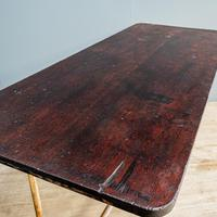 I920s Industrial Table (4 of 5)