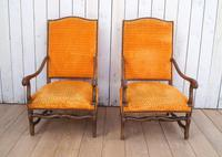Os De Mouton Chairs (4 of 7)