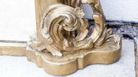 Full Height Victorian Giltwood Pier Mirror / Dressing Mirror (10 of 27)